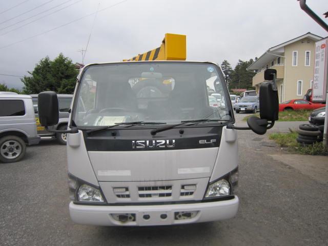 「その他」「エルフトラック」「トラック」「長野県」の中古車30