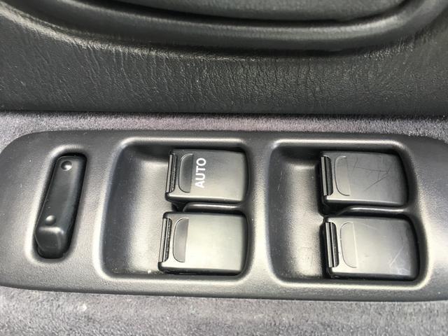 スズキ ワゴンR RRリミテッド キーレスエントリー 社外アルミ CD再生