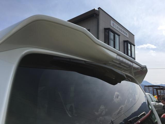 スズキ ワゴンR ハイブリッドFZ 4WD