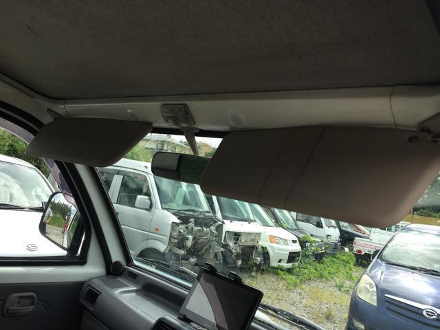 三菱 ミニキャブトラック 4WD オートマ車