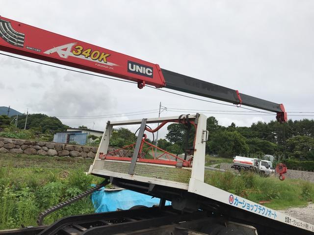 「その他」「ヒノレンジャー」「トラック」「長野県」の中古車32