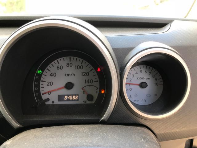 FX 4WD(18枚目)