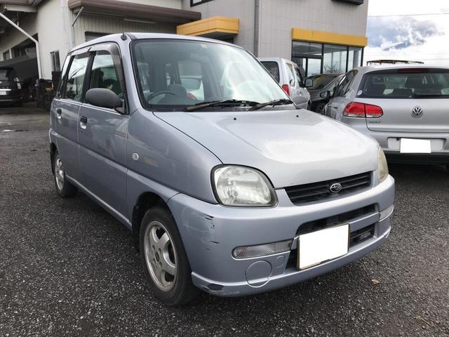 「スバル」「プレオ」「コンパクトカー」「長野県」の中古車3