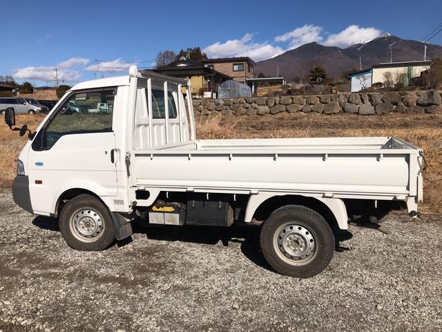 4WD 5速マニュアル(10枚目)