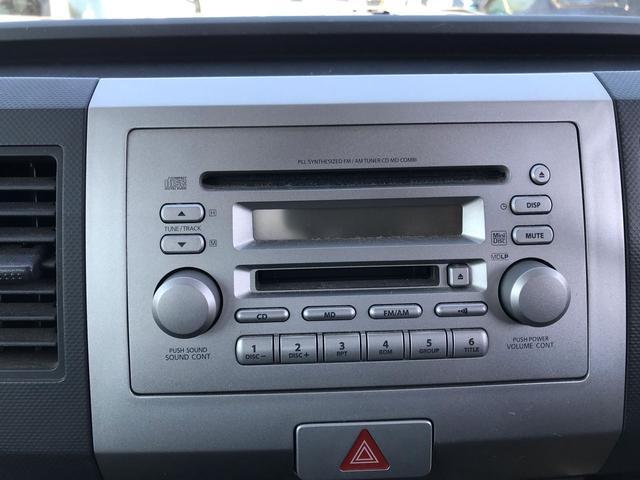 FXリミテッドII 4WD(29枚目)