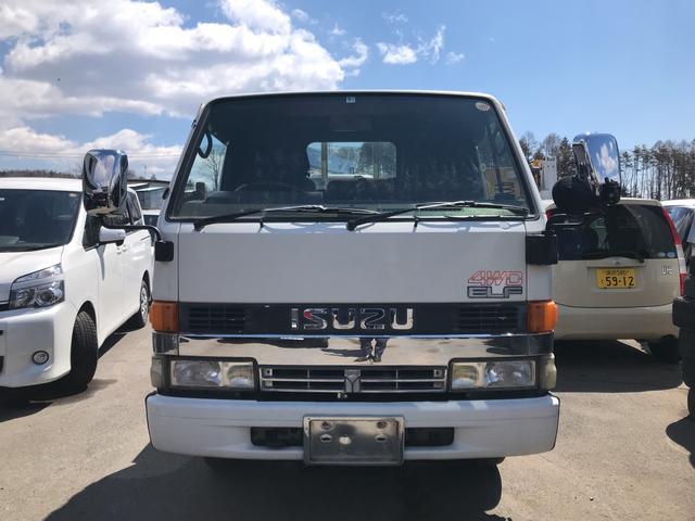 「その他」「エルフトラック」「トラック」「長野県」の中古車2