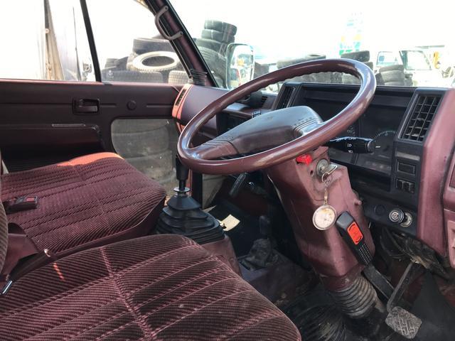 「その他」「エルフトラック」「トラック」「長野県」の中古車15
