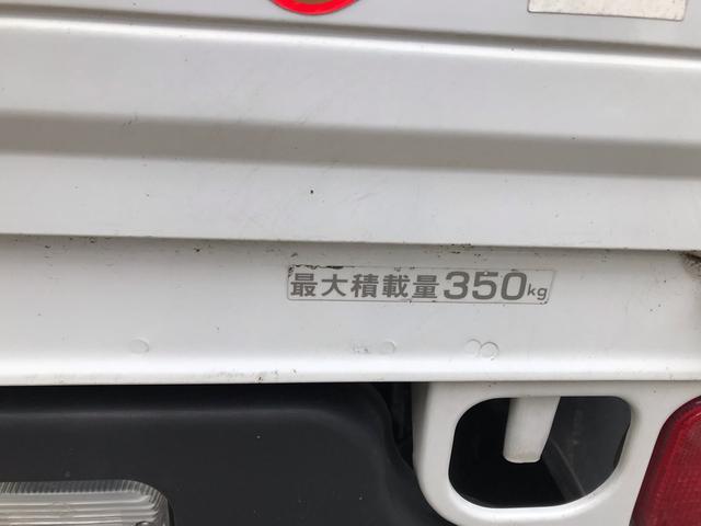 TB 4WD AC MT 軽トラック(10枚目)