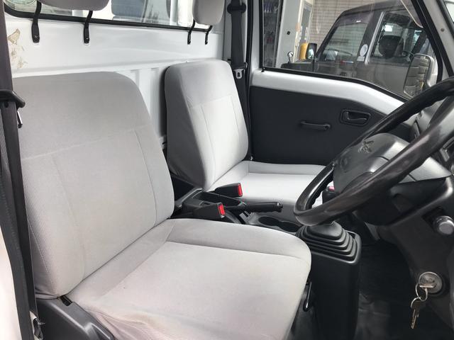 TB 4WD AC MT 軽トラック(16枚目)