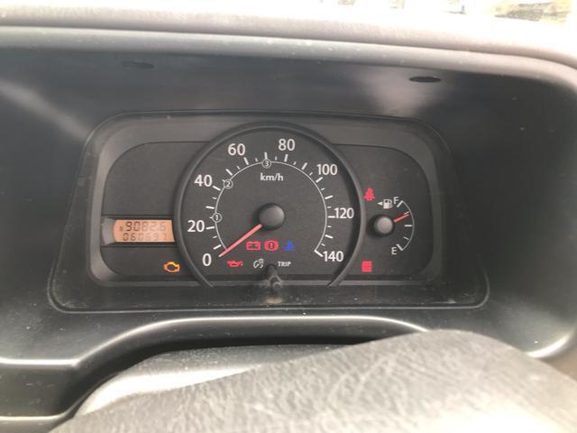 TB 4WD AC MT 軽トラック(19枚目)