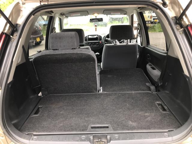 Bターボ 4WD シートヒーター キーレス CD(15枚目)
