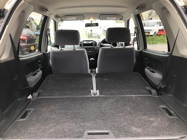 Bターボ 4WD シートヒーター キーレス CD(17枚目)