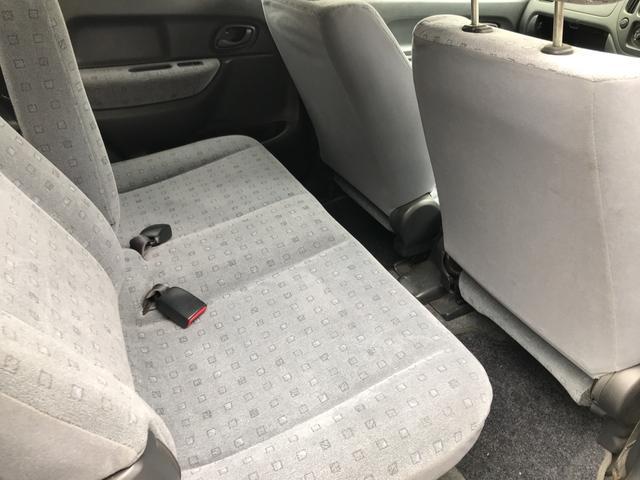 Bターボ 4WD シートヒーター キーレス CD(18枚目)