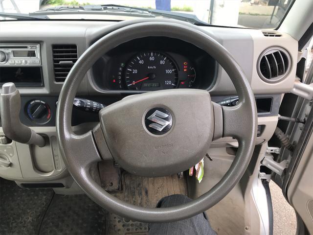 ジョイン 4WD 軽自動車 ETC 両側スライドドア(20枚目)