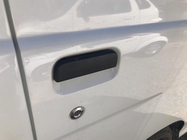 スペシャル 4WD AT 修復歴無 軽トラック ホワイト(16枚目)