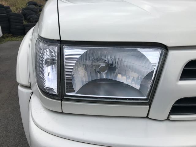 「トヨタ」「ハイラックスサーフ」「SUV・クロカン」「長野県」の中古車4