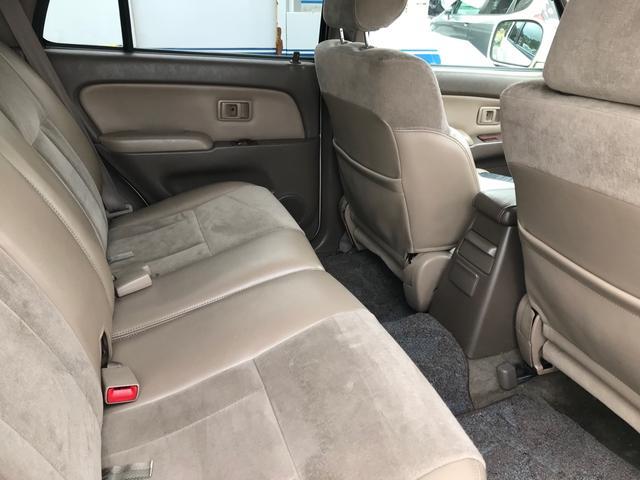 「トヨタ」「ハイラックスサーフ」「SUV・クロカン」「長野県」の中古車16