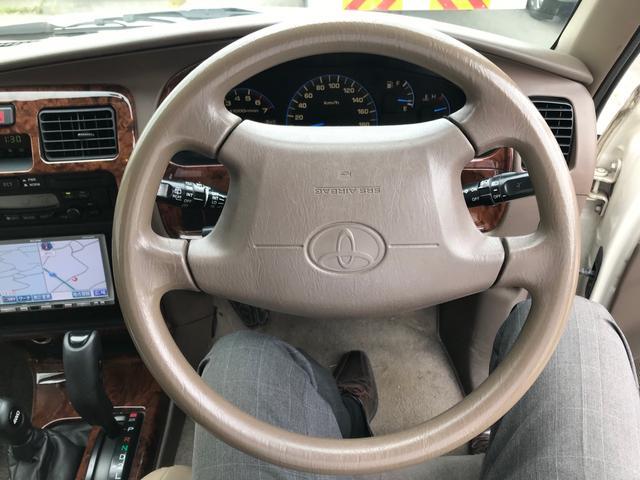 「トヨタ」「ハイラックスサーフ」「SUV・クロカン」「長野県」の中古車21