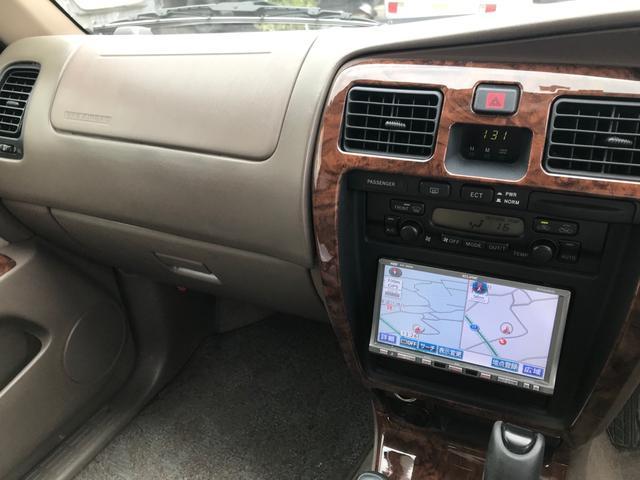 「トヨタ」「ハイラックスサーフ」「SUV・クロカン」「長野県」の中古車27