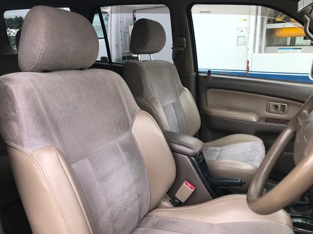 「トヨタ」「ハイラックスサーフ」「SUV・クロカン」「長野県」の中古車29