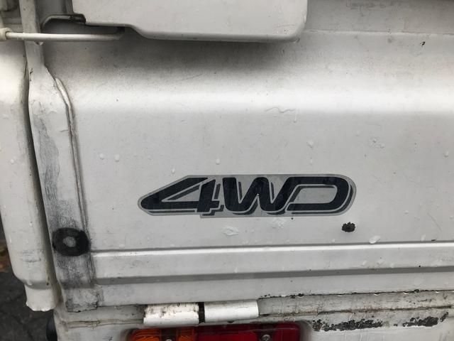 「ダイハツ」「ハイゼットトラック」「トラック」「長野県」の中古車9