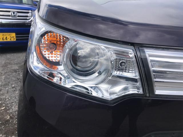 「スズキ」「ワゴンRスティングレー」「コンパクトカー」「長野県」の中古車4