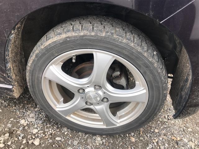 T 4WD アイドリングストップ ターボモ スマートキ(8枚目)