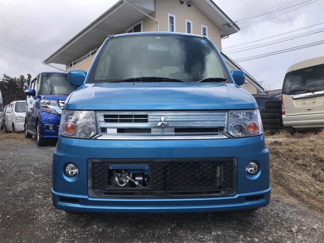 「三菱」「トッポ」「コンパクトカー」「長野県」の中古車2