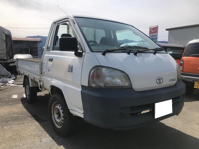 「トヨタ」「ライトエーストラック」「トラック」「長野県」の中古車3