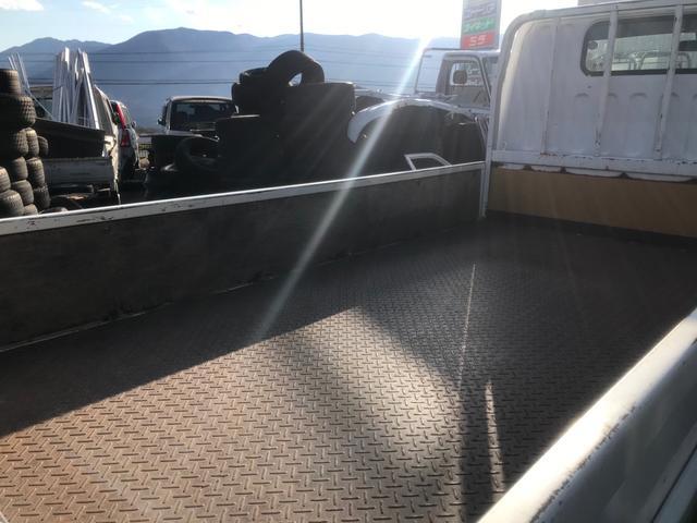 「その他」「キャンター」「トラック」「長野県」の中古車9