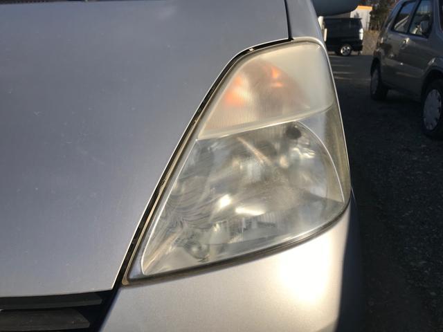 「スズキ」「MRワゴン」「コンパクトカー」「長野県」の中古車5
