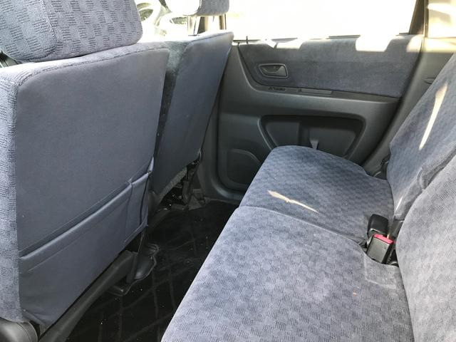 「スズキ」「MRワゴン」「コンパクトカー」「長野県」の中古車14