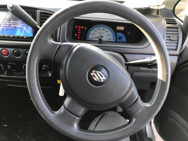 「スズキ」「MRワゴン」「コンパクトカー」「長野県」の中古車21
