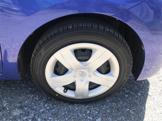 「トヨタ」「ラクティス」「ミニバン・ワンボックス」「長野県」の中古車8