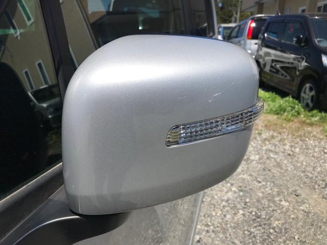 T 4WD スマートキー タ-ボ 電格ミラー オートライト(40枚目)