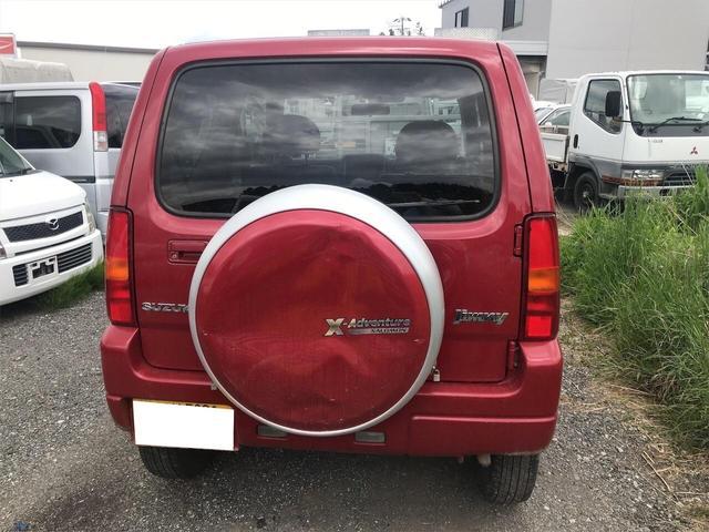 「スズキ」「ジムニー」「コンパクトカー」「長野県」の中古車10