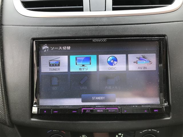 XS 4WD メモリーナビ クルーズコントロール ETC(33枚目)