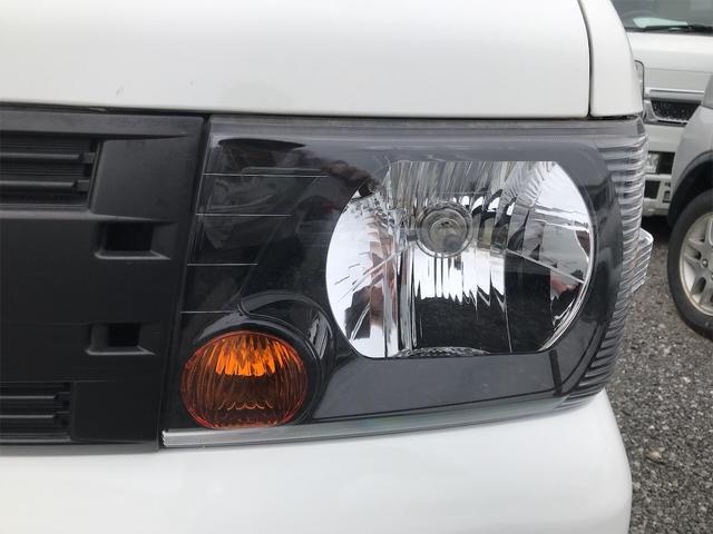Vタイプ 4WD 5速マニュアル 修復歴無 軽トラック(5枚目)