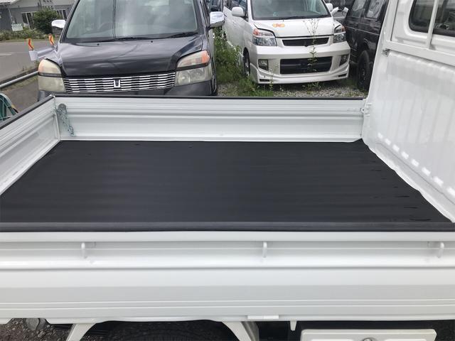 VX-SE 4WD AC 5速マニュアル 軽トラック(14枚目)