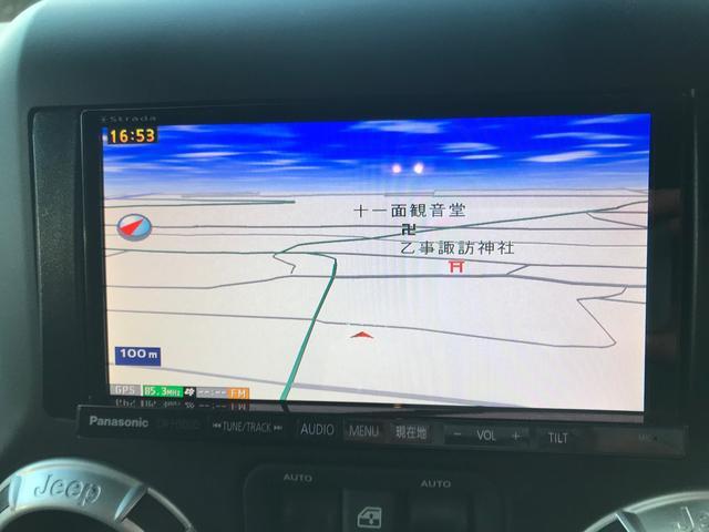 「その他」「ジープラングラー」「SUV・クロカン」「長野県」の中古車5