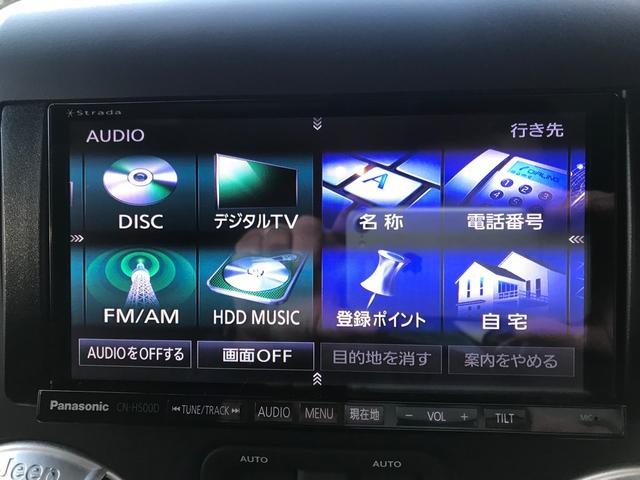 「その他」「ジープラングラー」「SUV・クロカン」「長野県」の中古車6