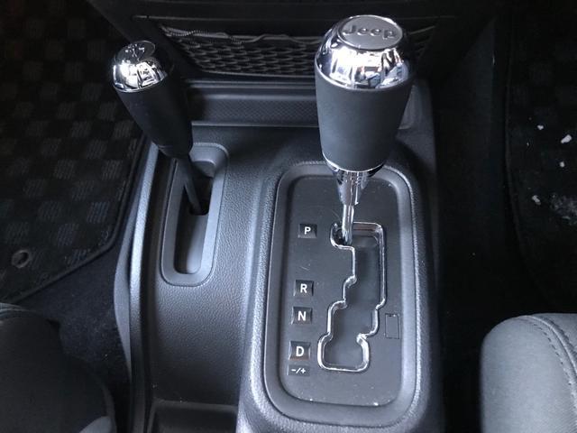 「その他」「ジープラングラー」「SUV・クロカン」「長野県」の中古車8