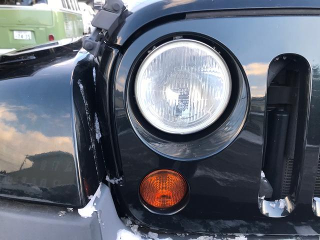「その他」「ジープラングラー」「SUV・クロカン」「長野県」の中古車14
