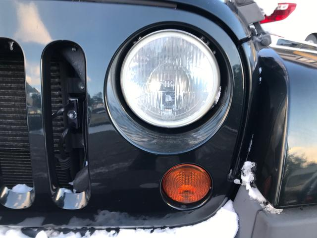 「その他」「ジープラングラー」「SUV・クロカン」「長野県」の中古車16
