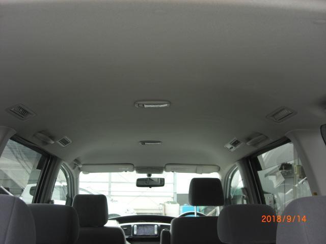 トヨタ ヴォクシー X 4WD 助手席回転シート ナビ バックカメラ キーレス