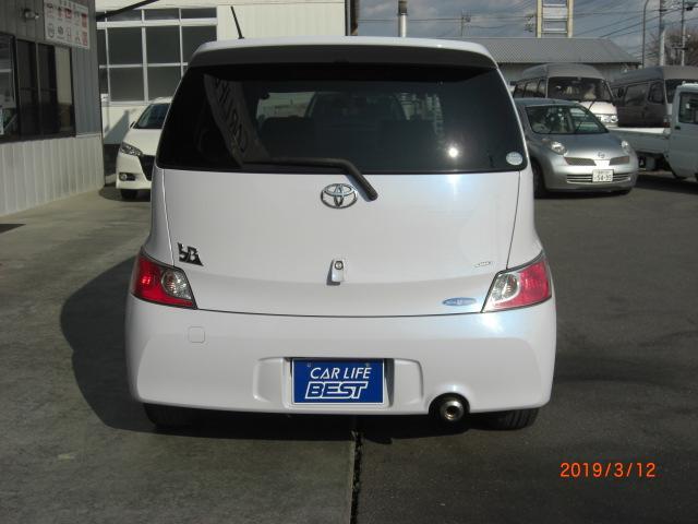 Z Xバージョン 4WD ワンオーナー 禁煙車 CD MD(3枚目)