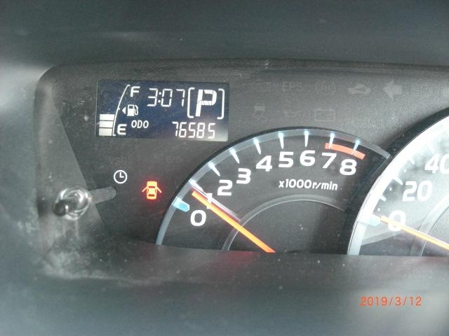 Z Xバージョン 4WD ワンオーナー 禁煙車 CD MD(17枚目)