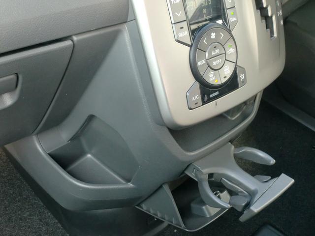 トヨタ ヴォクシー X 19インチアルミ ローダウンバネ