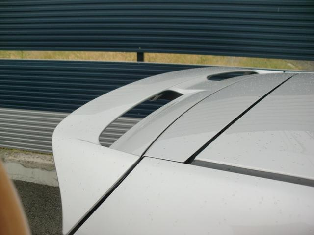 S  ツーリング16インチアルミ 大型リヤスポイラー(12枚目)