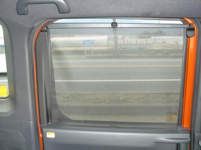 X SA ターボ LEDヘッドライト パワースライドドア(19枚目)